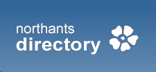 Northants Directory Logo linking to homepage